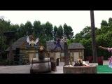 Крутые пацаны! Китай Гуанчжоу 2011 год лето! 2-оя позиция/ рекорд